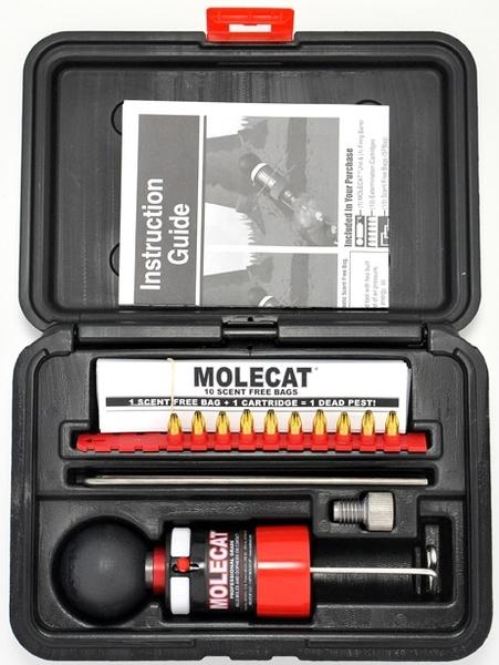 MOLECAT Kit | MOLECAT