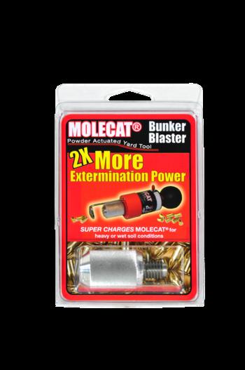 Image The Bunker Blaster Firing Barrel