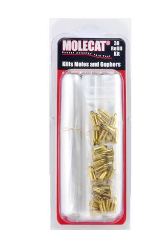 Image MOLECAT 30 Refill Kit